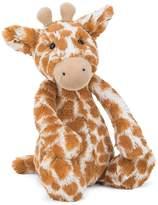Jellycat Bashful Giraffe - Ages 0+