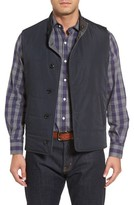 Peter Millar Men's Collection Reversible Vest
