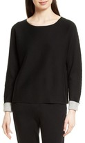 ATM Anthony Thomas Melillo Women's Cotton Blend Sweater