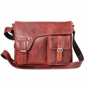 Arrigo Messebger Bag Unisex Adults Messenger Bag