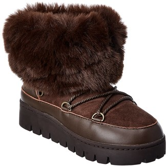 Australia Luxe Collective Casper Sheepskin Boot