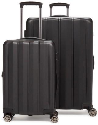 Calpak Luggage Zyon 2-Piece Hardside Luggage Set