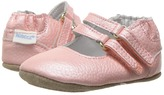 Robeez Rose Mini Shoez Girl's Shoes