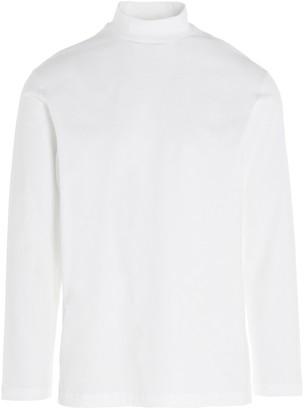 Y-3 Mock Neck T-Shirt