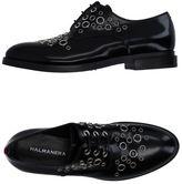 Halmanera Lace-up shoe