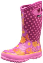Bogs Classic Flower Dots Insulated Boots