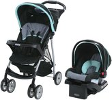 Graco LiteRider Click Connect Travel System - Sully - Gray
