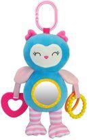 Carter's Plush Owl Activity Toy