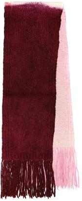 Gabriela Hearst Cashmere scarf