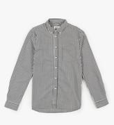 Saturdays Nyc Crosby Gingham Shirt