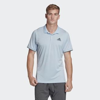 adidas FreeLift Polo Shirt