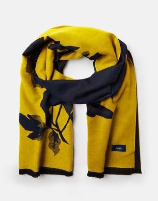 Joules Jacquelyn Jacquard Scarf