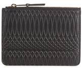 Paul Smith Shoes & Accessories No. 9 Leather Coin Purse