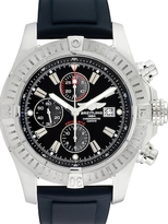 Breitling Vintage Super Avenger Stainless Steel Watch, 48mm