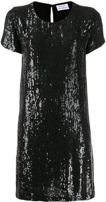 P.A.R.O.S.H. Sequin Disco Dress