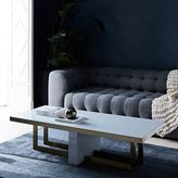 west elm Whitney Coffee Table