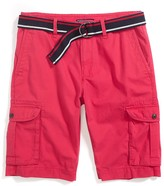 Tommy Hilfiger Final Sale- Tailored Cargo Short