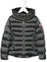 Colmar Kids funnel neck padded coat