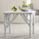 Square Branch Side Table