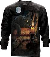 The Mountain Witching Hour USA Long Sleeve T-Shirt