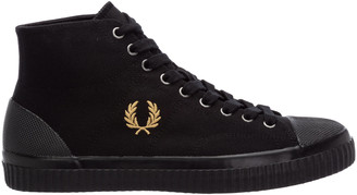 Fred Perry Hughes High-top Sneakers