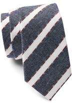 Original Penguin Foxcroft Stripe Tie