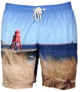 Barbour Swimming trunks