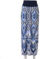 Apt. 9 Women's Print Maxi Skirt