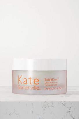 Kate Somerville Exfolikate Glow Moisturizer, 50ml - Colorless