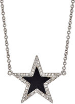 Jennifer Meyer Women's Star Charm Necklace-Gold
