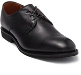 Allen Edmonds Woodway Plain Toe Leather Derby - Extra Wide Available