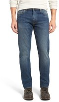 Levi's '513 TM ' Slim Straight Leg Jeans (Fresh Canyon)