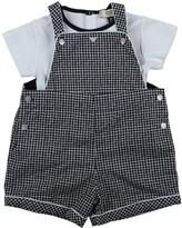 Armani Junior Baby overalls - Item 34736913
