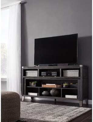 Gracie Oaks Truman TV Stand for TVs up to 70 inches Gracie Oaks