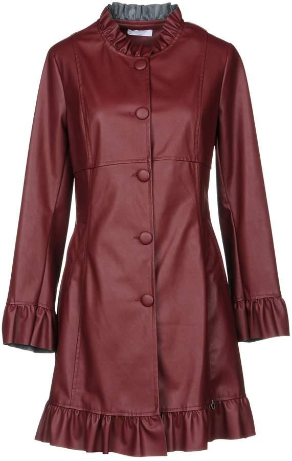 Eco Overcoats - Item 41799953
