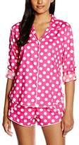 Cyberjammies Women's South Pacific Pyjama Top,46 (EU)