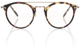 Oliver Peoples Remick glasses