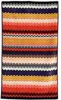 Missoni Home Lara Wave-Print Terry Cotton Bath Sheet