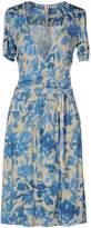 Twin-Set Knee-length dresses - Item 34670095