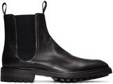 Rag & Bone Black Spencer Chelsea Boots