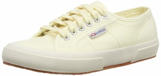 Superga Unisex Adults 2750 Cotu Classic Trainers Low-Top