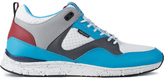 Gourmet Cyan/Tangerine The 35 Lite BK Shoes