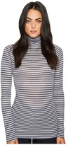 AG Adriano Goldschmied Jill Turtleneck Women's Clothing