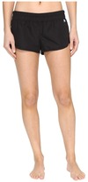 Hurley Supersuede Solid Beachrider Bottoms Women's Swimwear
