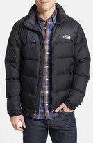 The North Face Men's 'Nuptse' Packable Quilted Goose Down Jacket