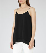 Reiss Eve Layered Cami