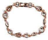 Givenchy Rose Goldtone Flex Bracelet