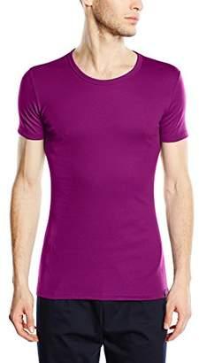 Trigema Unisex Herren T-shirt Baumwolle/elastan T-Shirt