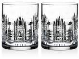 Waterford Dungarvan 12 Oz Tumbler, Set of 2