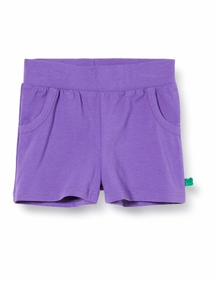 Fred's World by Green Cotton Girl's Alfa Shorts